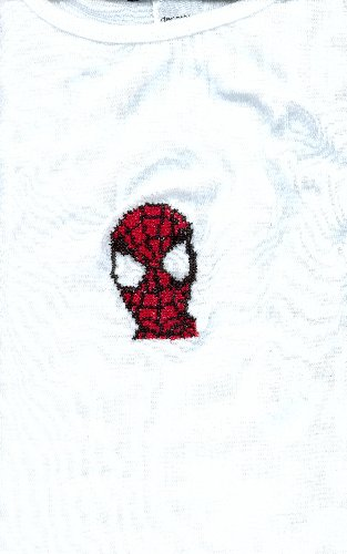 Tee-shirt Spiderman